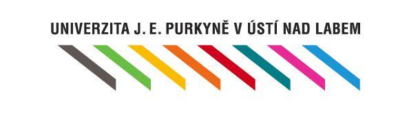 Logo - Univerzita Jana Evangelisty Purkyně